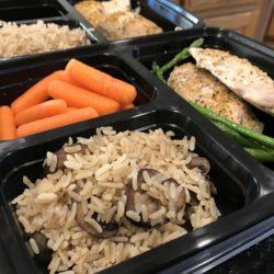 Nutrition Program